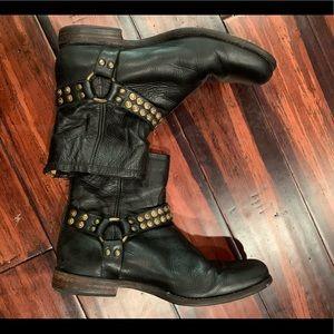 Men's FRYE boots